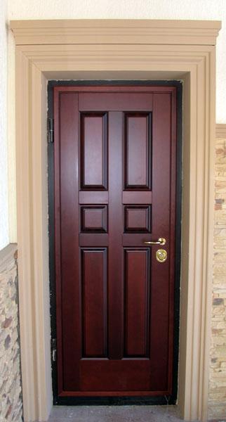стальные двери филенчатый мдф москва собственное производство